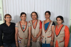 female-staff